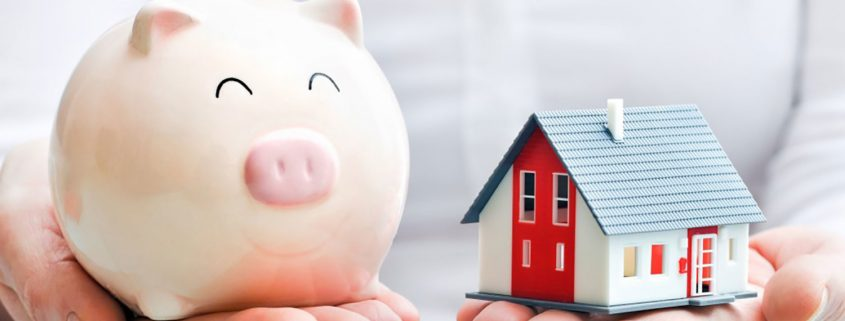 Great habits to save money at home