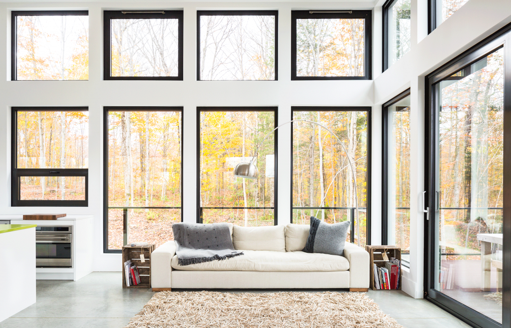 Why Should I Choose Large Windows For My Home Bone Structure