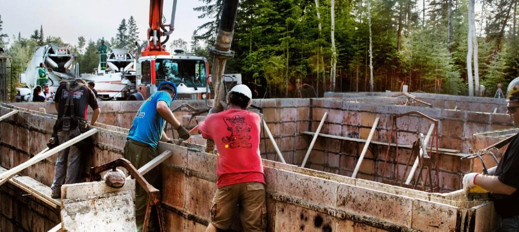 quels sont les avantages et les inconvnients des diverses mthodes de construction - Avantage Inconvenient Maison Ossature Metallique