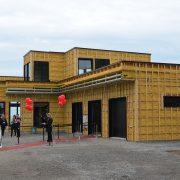 Portes ouvertes BONE Structure à Saint-Zotique
