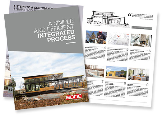 Download the BONE Structure Process Brochure