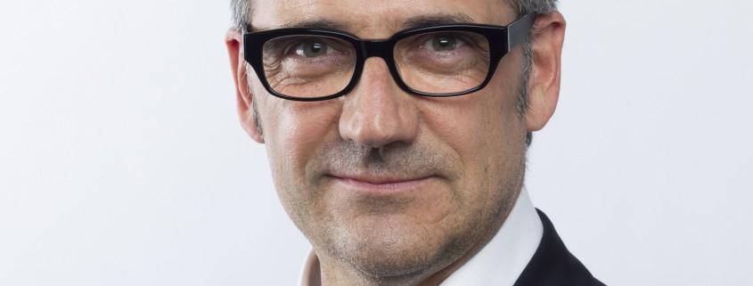 Marc-André Bovet - President | CEO
