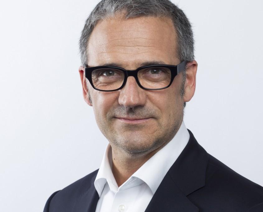 Marc-André Bovet - Président | CEO