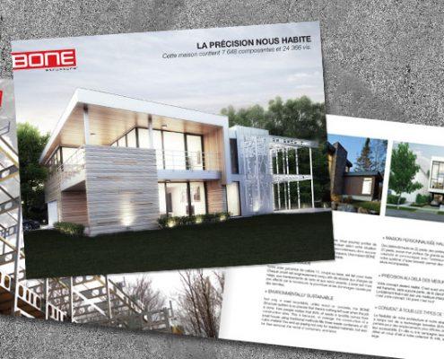 Brochure Processus en 9 étapes
