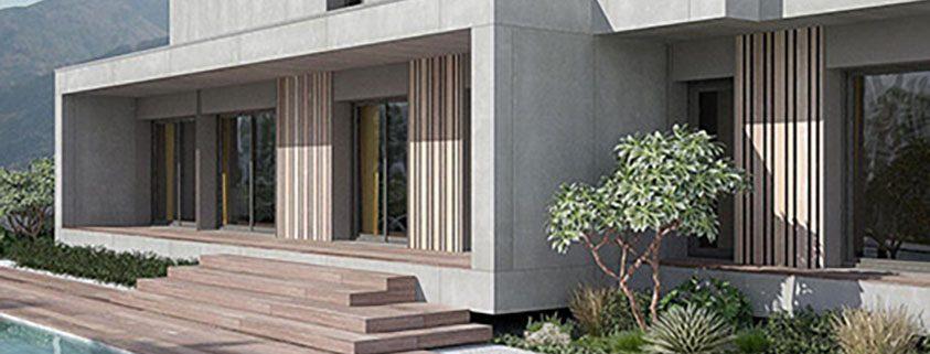 6 advantages and disadvantages of modern modular homes - Disadvantages of modular homes ...
