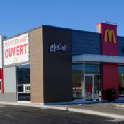 Project 14-528 | McDonald's Restaurant