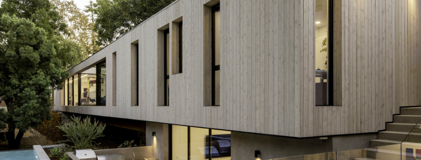 BONE Structure | Dan Brunn Architecture - Bridge House