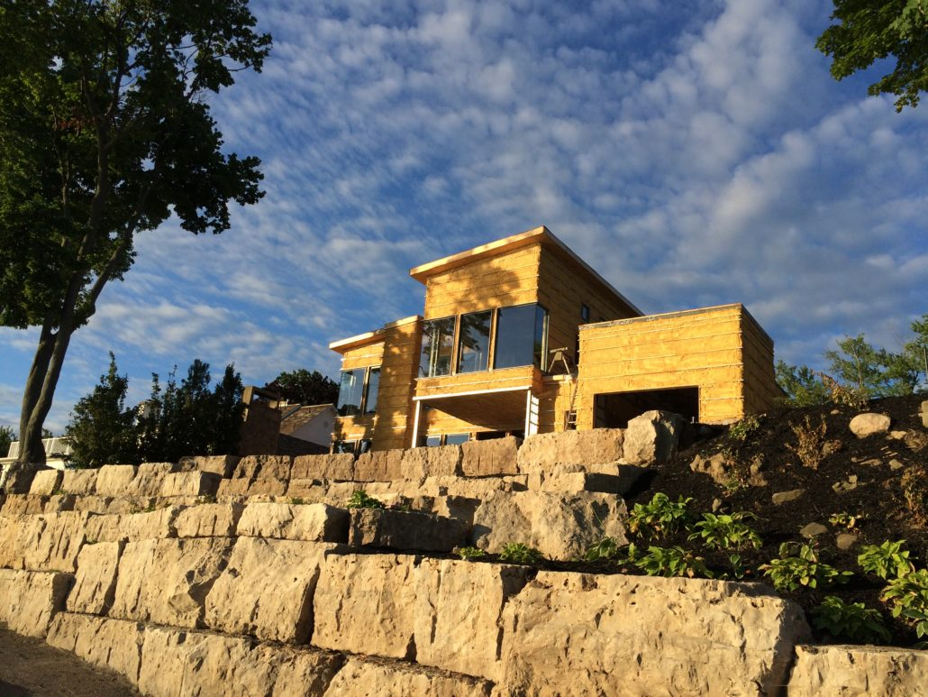 New Home Builders Niagara On The Lake