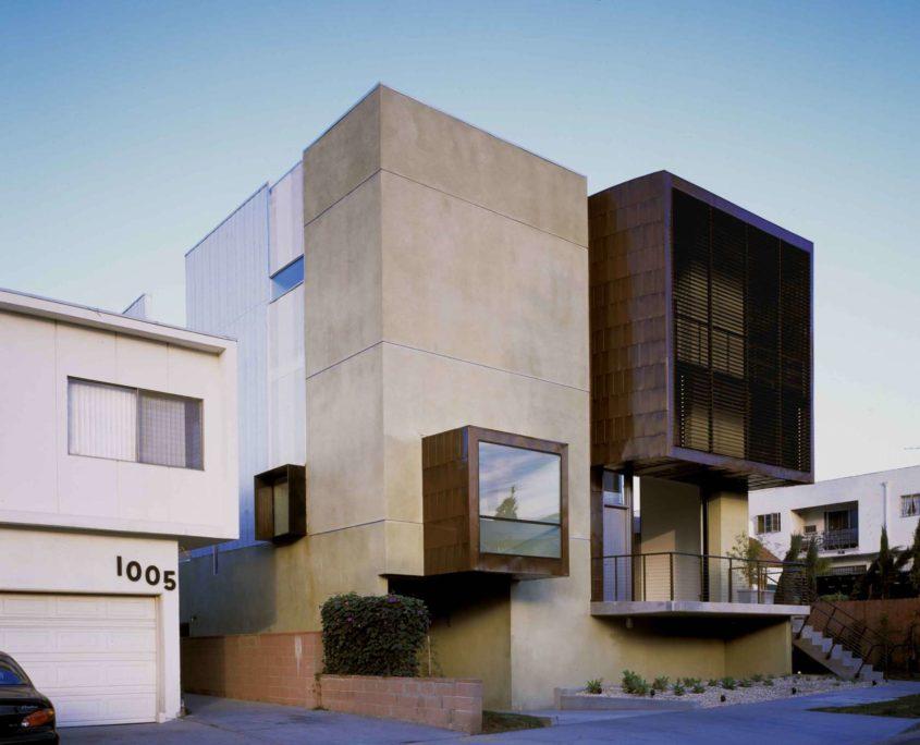 Architizer.com | Orange Grove | 10 Modern Home Designs to Inspire