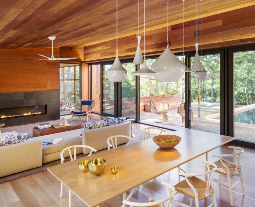 architizercom modern cabin house in southampton by jasmit rangr singh 10