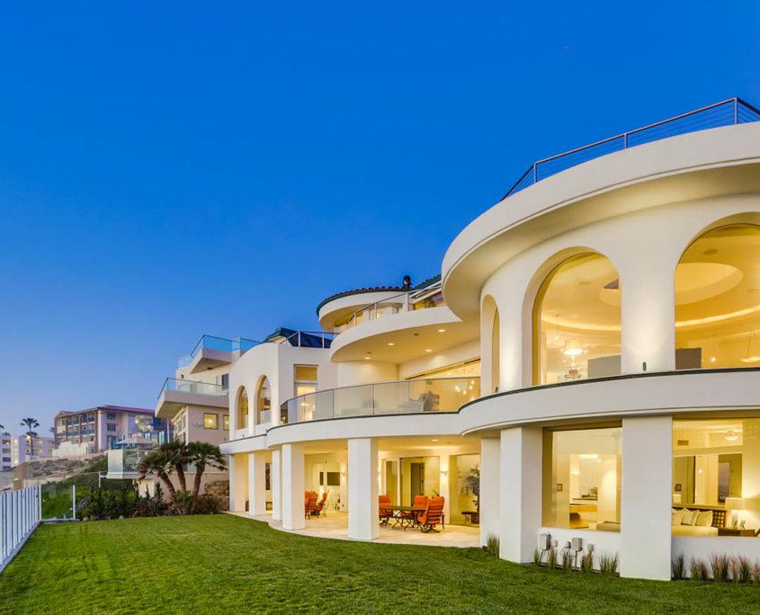 10 modèles de maisons modernes et inspirantes | BONE Structure