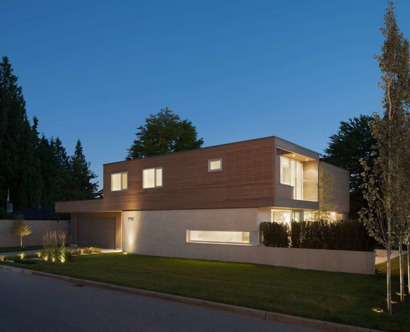 Architizer.com   Findlay Residence   10 Modern Home Designs to Inspire