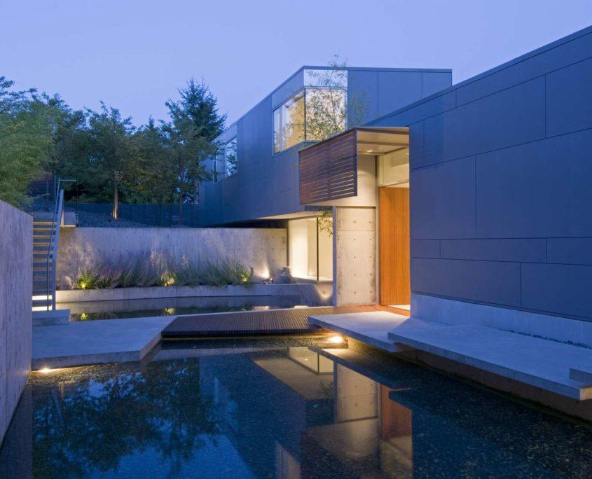 Architizer.com | Esquimalt | 10 Modern Home Designs to Inspire