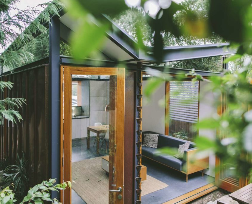 Architizer.com | Copper House | 10 Modern Home Designs to Inspire
