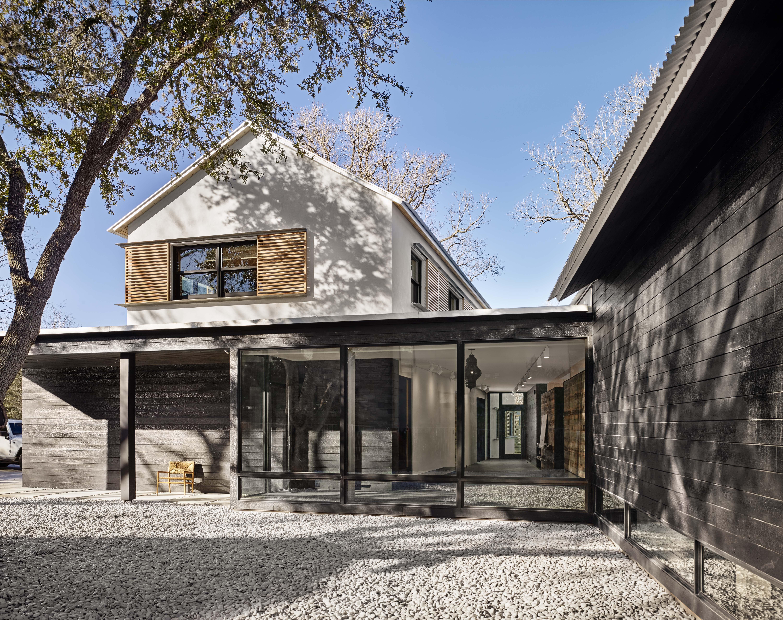 5 maisons pr fabriqu es co nerg tiques bone structure. Black Bedroom Furniture Sets. Home Design Ideas