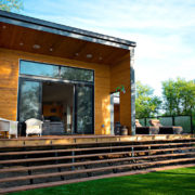 5 Energy Efficient Prefab Homes