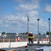 Project 16-727 - Pierre-Elliott Trudeau International Airport (YUL)