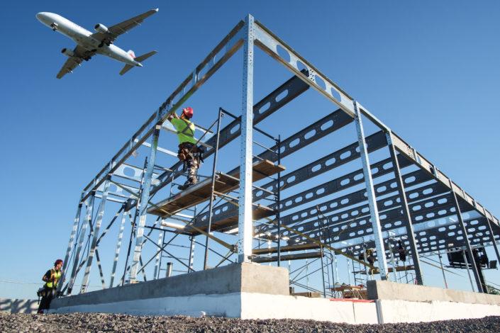 Project 16-727 - Pierre-Elliott Trudeau International Airport (YUL)