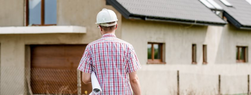 Architect or builder, who should built your new home?