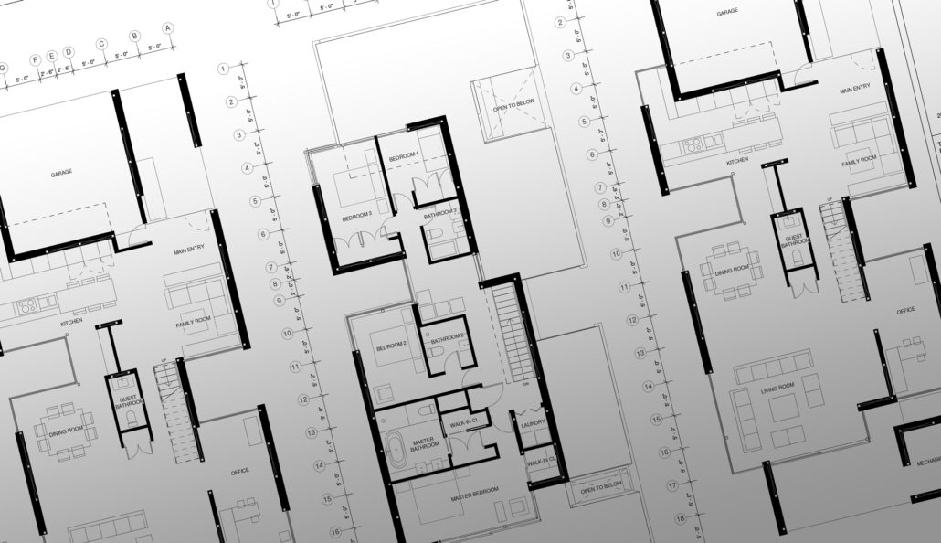 7 Tips to Help You Design the Perfect Floor Plan