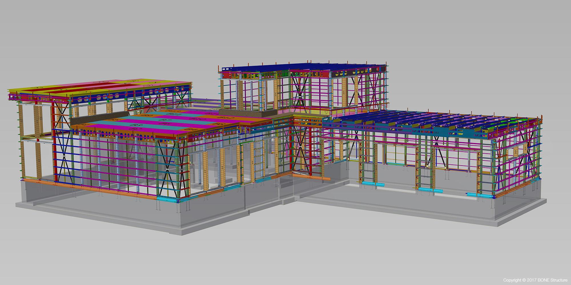 BONE Structure Authorized Builder Image 10