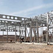 BONE Structure | Ossature d'acier pour maison éco-efficace