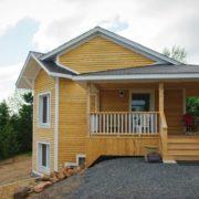 www.nauglerhouse.com | © The Naugler House (Douglas, New Brunswick)