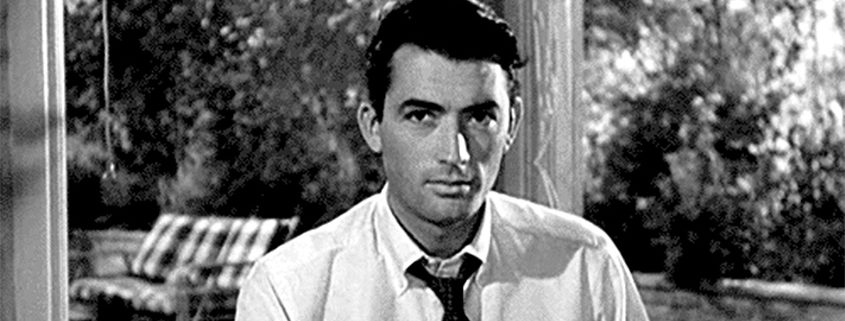 Gregory Peck | The Alliance to Save Energy even went so far as to hire Gregory Peck in an effort to make a 1979 public service announcement on energy efficiency more appealing.