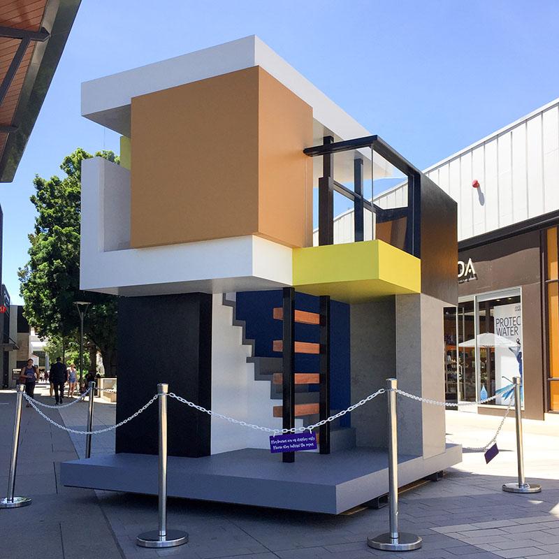 BONE Structure Playhouse