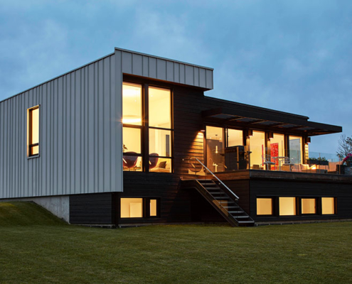 BONE Structure Project 13-387 / Caledon, Ontario