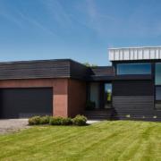 BONE Structure Project 13-387 / Caledon, Ontario