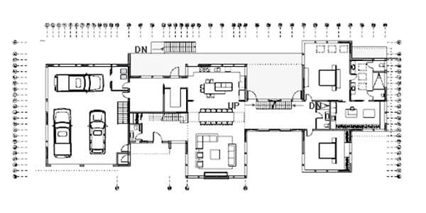BONE Structure Concept Plans