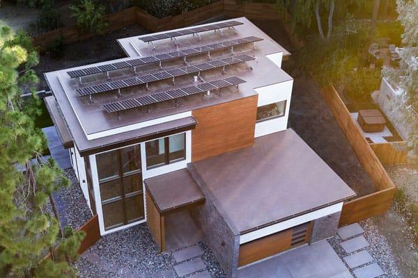 BONE Structure | Stanford University Campus, Palo Alto
