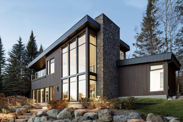 BONE Structure | Laurentians, Quebec