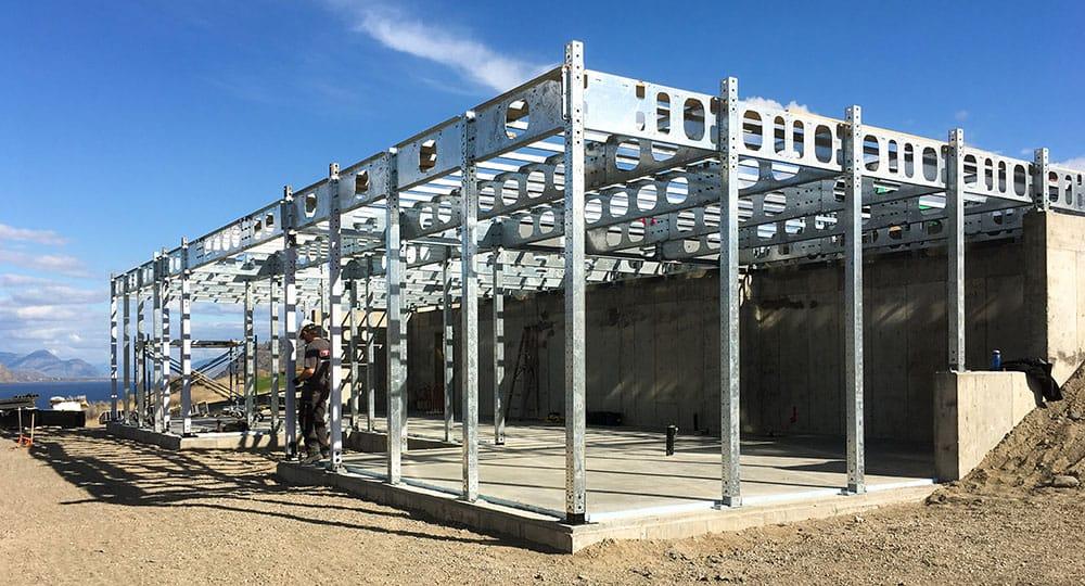 BONE Structure Technolgy